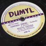 CDM-RF-fonograma Pedro Ferreira-Dumyl-Comparsa sonora