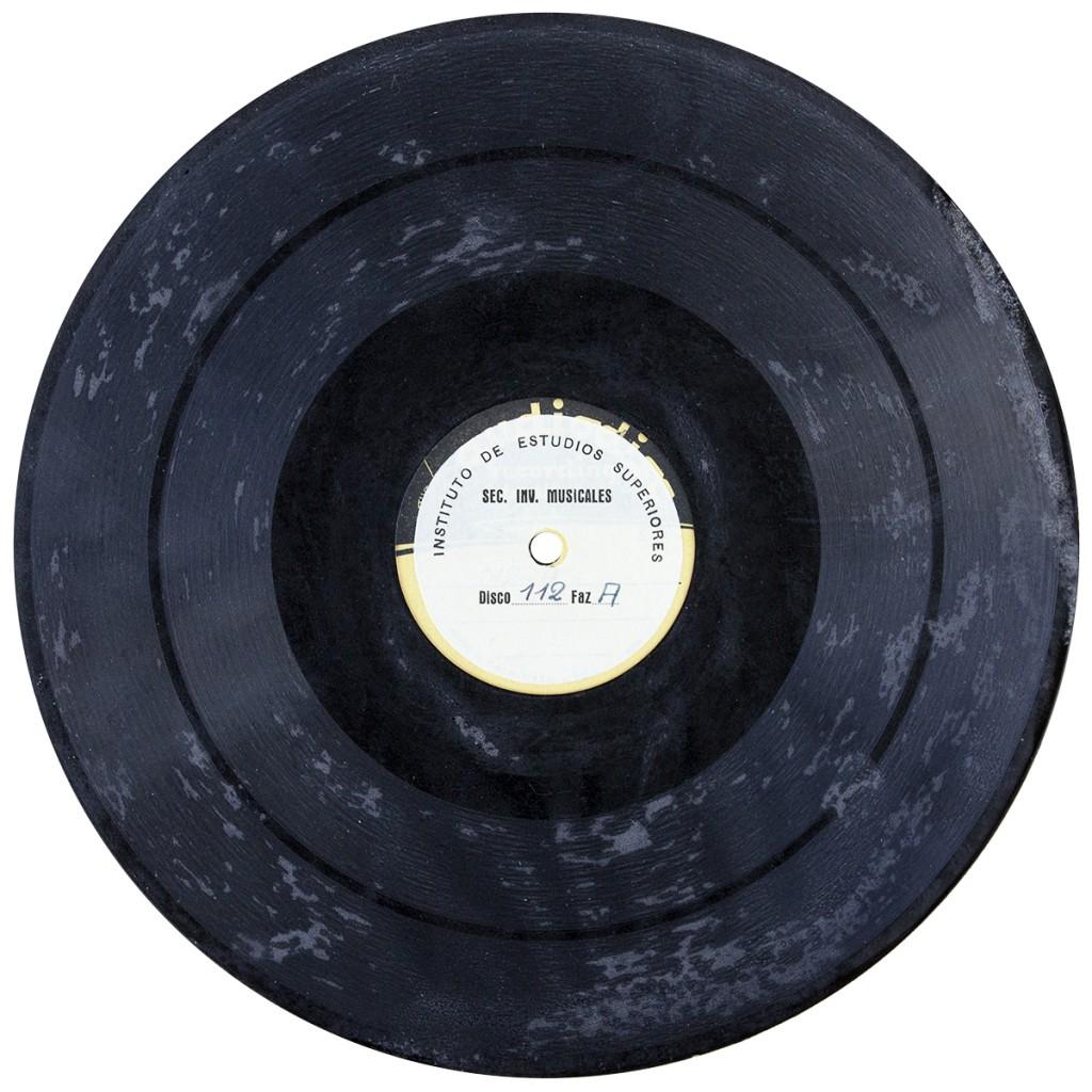 CDM-LA-disco 122-A